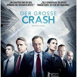 große Crash - Margin Call, Der Poster