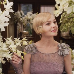Große Gatsby, Der / Great Gatsby, The / Carey Mulligan