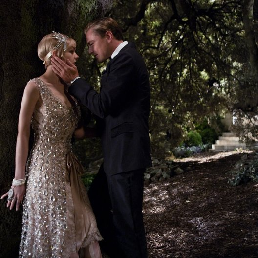 Große Gatsby, Der / Great Gatsby, The / Carey Mulligan / Leonardo DiCaprio