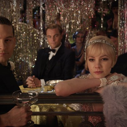 Große Gatsby, Der / Great Gatsby, The / Tobey Maguire / Carey Mulligan Poster