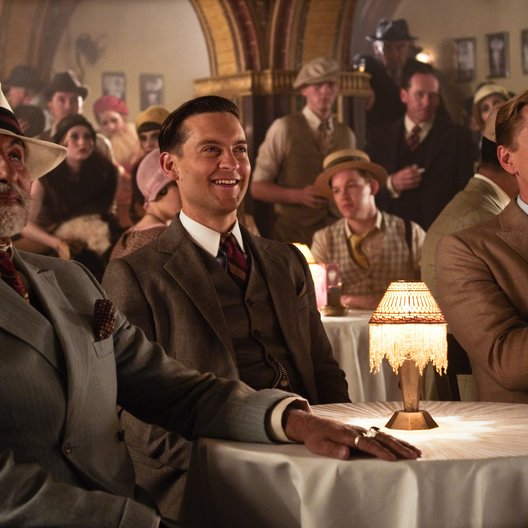 Große Gatsby, Der / Great Gatsby, The / Tobey Maguire / Leonardo DiCaprio