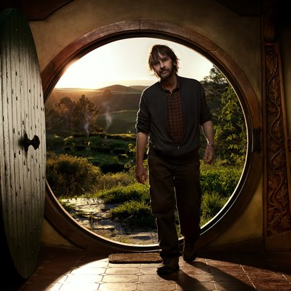 Hobbit: Eine unerwartete Reise, Der / Hobbit: An Unexpected Journey, The / Peter Jackson Poster