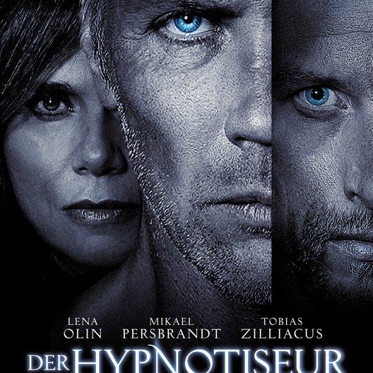Hypnotiseur, Der Poster