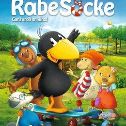kleine Rabe Socke, Der Poster