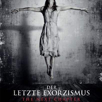 letzte Exorzismus - The Next Chapter, Der Poster