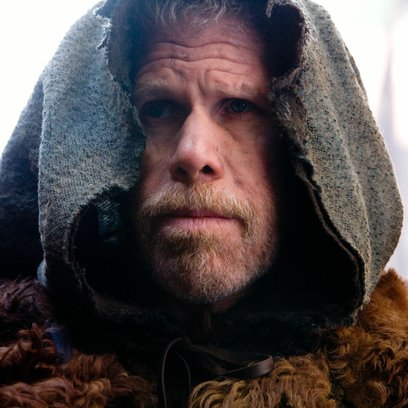 letzte Tempelritter, Der / Season of the Witch / Ron Perlman Poster