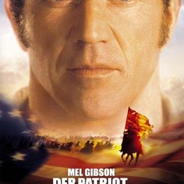 Patriot, Der Poster