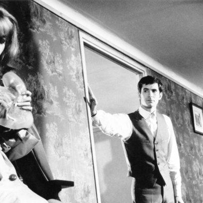 Prozeß, Der / Anthony Perkins Poster