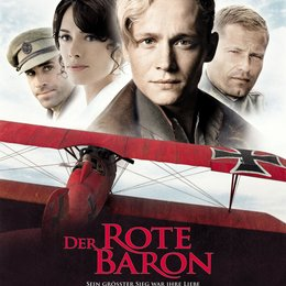 rote Baron, Der Poster
