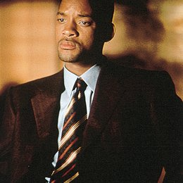 Staatsfeind Nr. 1 / Will Smith Poster
