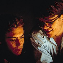 Der talentierte Mr. Ripley / Jude Law / Matt Damon