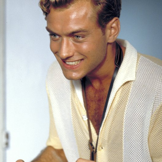 talentierte Mr. Ripley, Der / Jude Law