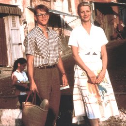 talentierte Mr. Ripley, Der / Matt Damon / Gwyneth Paltrow