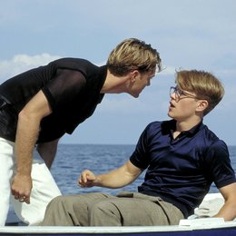 talentierte Mr. Ripley, Der / Matt Damon / Jude Law