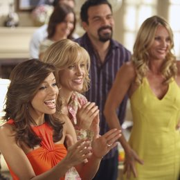 Desperate Housewives / Desperate Housewives - Staffel 4, Teil 1 Poster