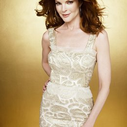Desperate Housewives / Marcia Cross Poster