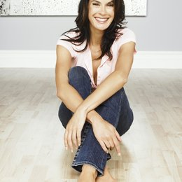 Desperate Housewives / Teri Hatcher Poster