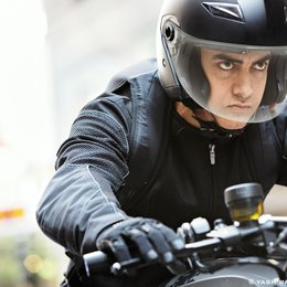 Dhoom:3 / Dhoom 3 Poster