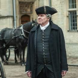 Dido Elizabeth Belle / Tom Wilkinson