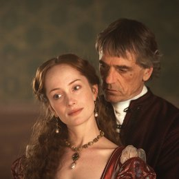 Borgias - Sex. Macht. Mord. Amen. (1. Staffel), Die / Borgias - Sex. Macht. Mord. Amen., Die / Jeremy Irons / Lotte Verbeek Poster