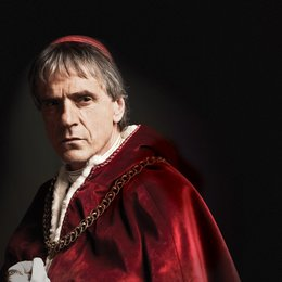 Borgias - Sex. Macht. Mord. Amen. (1. Staffel), Die / Borgias - Sex. Macht. Mord. Amen., Die / Jeremy Irons Poster