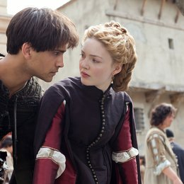 Borgias - Sex. Macht. Mord. Amen. (2. Staffel), Die / Holliday Grainger / Luke Pasqualino Poster