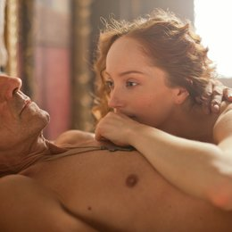 Borgias - Sex. Macht. Mord. Amen. (2. Staffel), Die / Jeremy Irons / Lotte Verbeek Poster