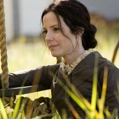 Ermordung des Jesse James durch den Feigling Robert Ford, Die / Mary-Louise Parker Poster