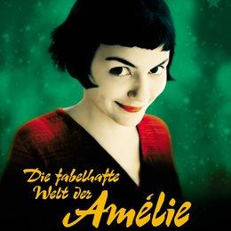 fabelhafte Welt der Amélie, Die Poster