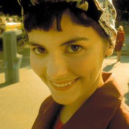 fabelhafte Welt der Amélie, Die / Fabelhafte Welt der Amelie, Die / Audrey Tautou Poster