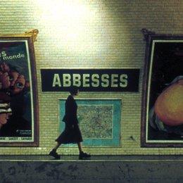 fabelhafte Welt der Amélie, Die / Audrey Tautou Poster