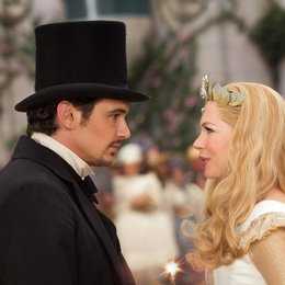 fantastische Welt von Oz, Die / James Franco / Michelle Williams