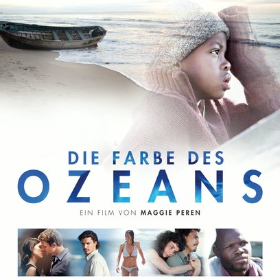 Farbe des Ozeans, Die Poster