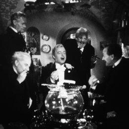 Feuerzangenbowle, Die / Heinz Rühmann