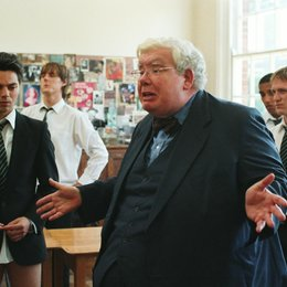 History Boys - Fürs Leben lernen, Die / History Boys, The / Richard Griffiths Poster