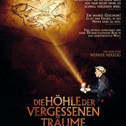 Höhle der vergessenen Träume, Die Poster