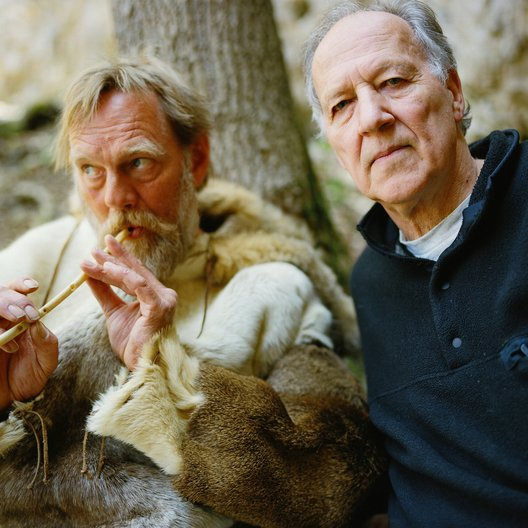 Höhle der vergessenen Träume, Die / Werner Herzog Poster