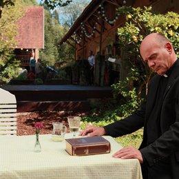 Kirche bleibt im Dorf, Die / Ulrich Gebauer Poster