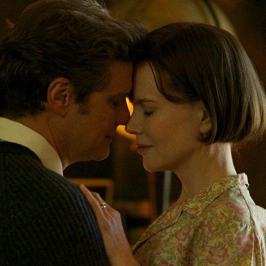 Liebe seines Lebens - The Railway Man, Die / Liebe seines Lebens, Die / Railway Man, The / Colin Firth / Nicole Kidman