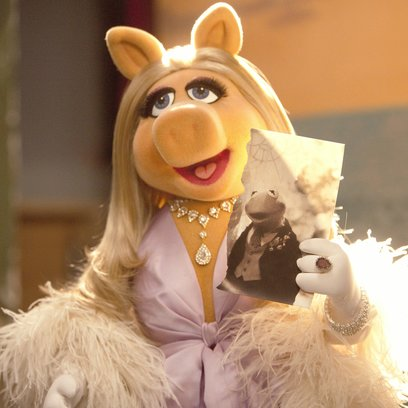 Muppets, Die Poster