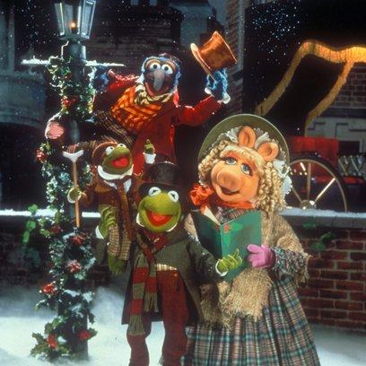 Muppets Weihnachtsgeschichte, Die / Muppets Weihnachtsgschichte, Die Poster
