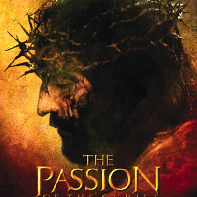 Passion Christi, Die / The Passion of the Christ Poster