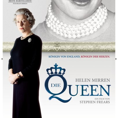 Queen, The Poster