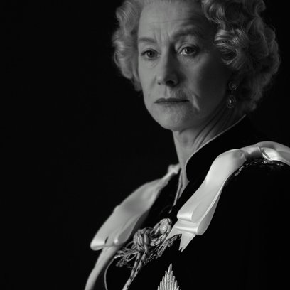Queen, The / Helen Mirren Poster