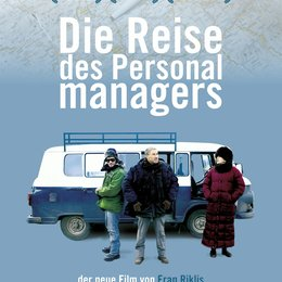Reise des Personalmanagers, Die Poster