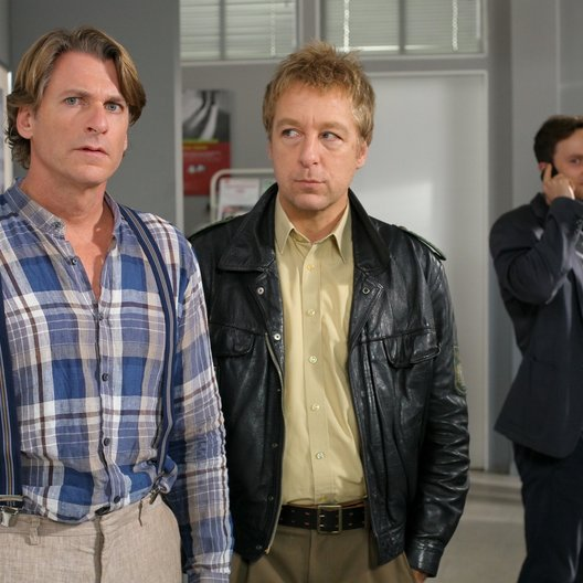 Rosenheim-Cops (16. Staffel, 30 Folgen), Die / Rosenheim-Cops (16. Staffel, 27 Folgen), Die Poster