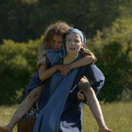 Sprache des Herzens - Das Leben der Marie Heurtin, Die / Marie Heurtin / Isabelle Carré / Ariana Rivoire