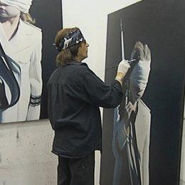 Stille der Unschuld - Der Maler Gottfried Helnwein, Die / Stille der Unschuld - Der Künstler Gottfried Helnwein, Die / Gottfried Helnwein Poster
