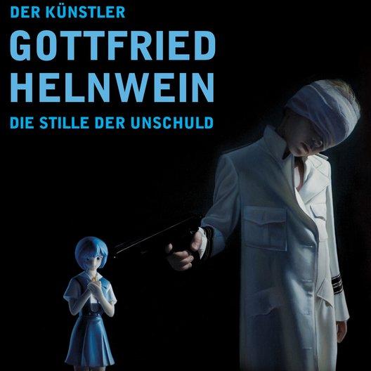 Stille der Unschuld - Der Maler Gottfried Helnwein, Die / Stille der Unschuld - Der Künstler Gottfried Helnwein, Die Poster