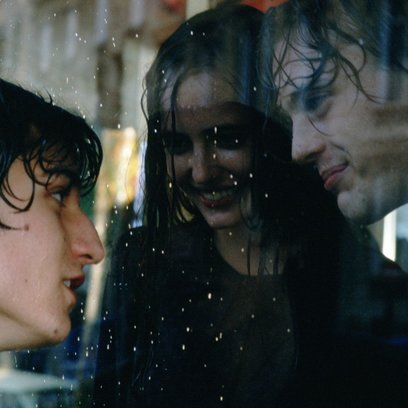 Träumer, Die / Louis Garrel / Michael Pitt Poster